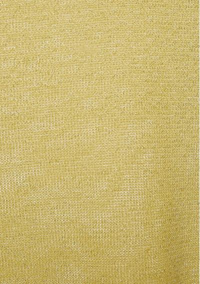 Maglia brillante giallo -  Compañía Fantástica