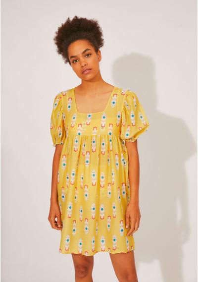 BEACHWEAR | Short dress...