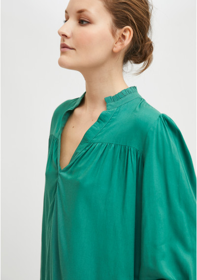 Lightweight blouse with...