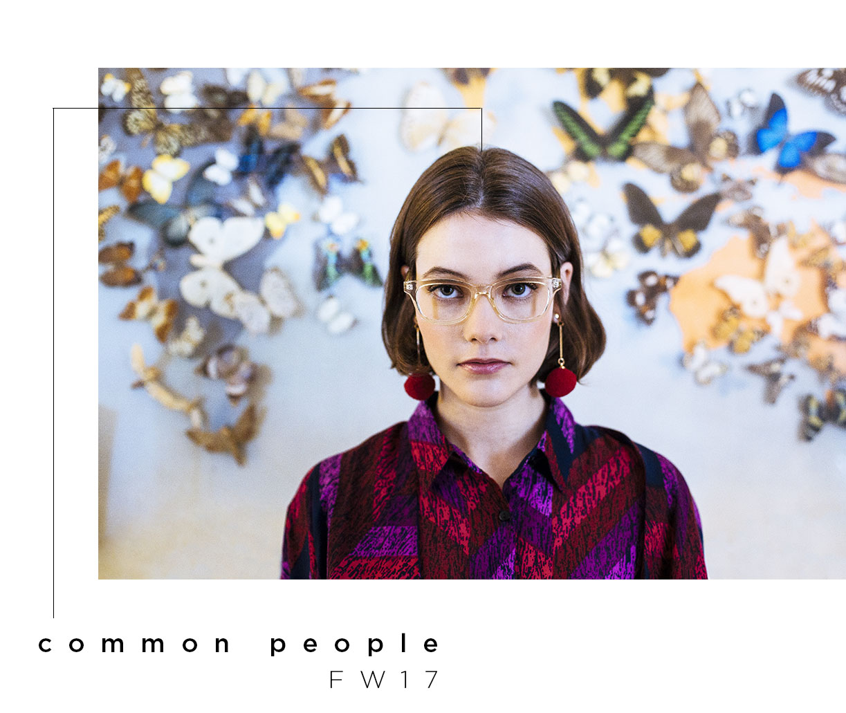 Common People - Compania Fantastica