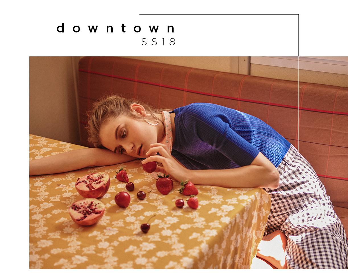 Downtown - Compania Fantastica