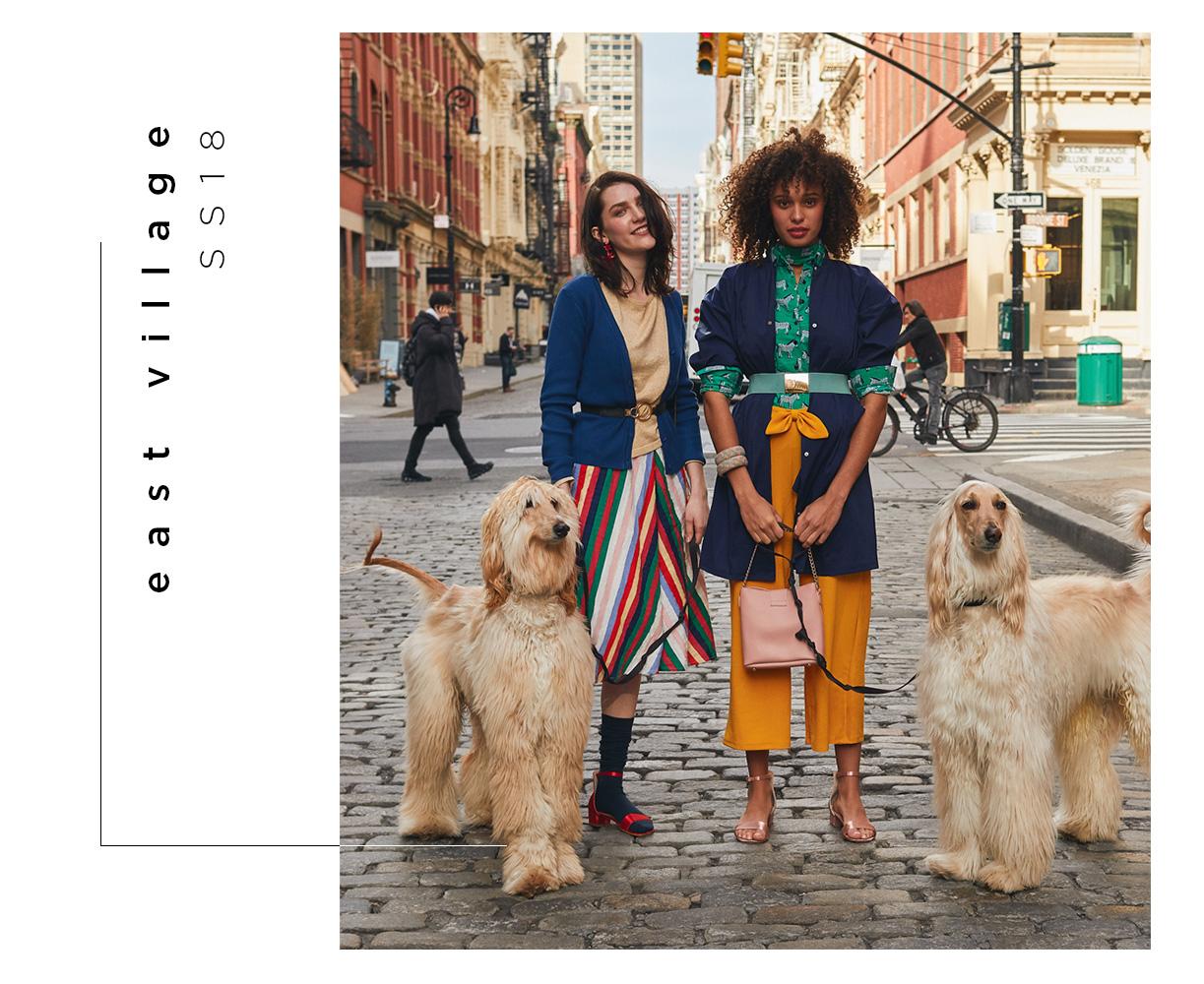 East Village - Compania Fantastica