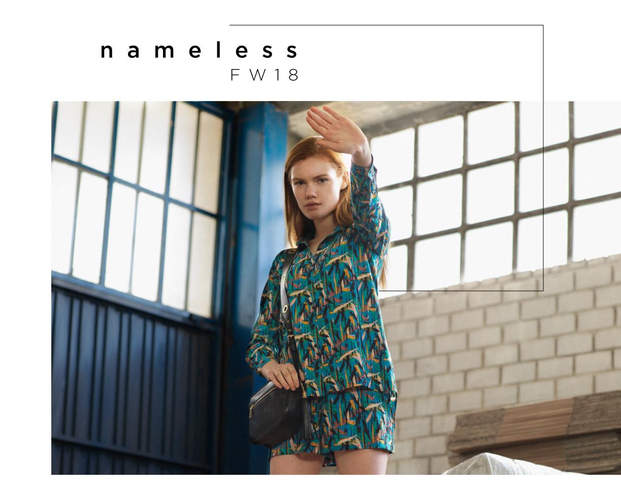 Nameless - Compania Fantastica