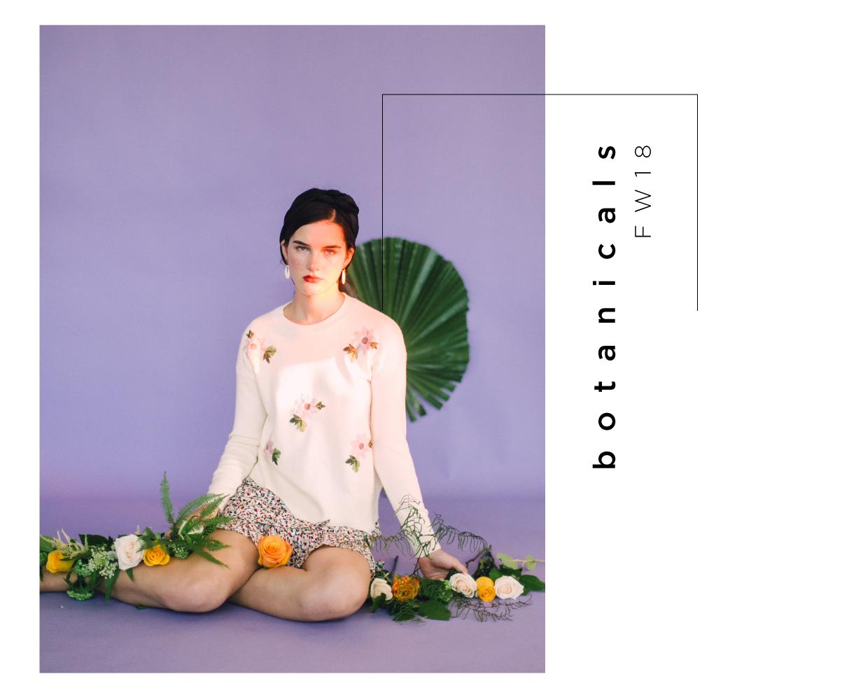 Botanicals - Compania Fantastica